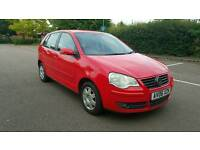 Volkswagen Polo 1.2 S 5dr. MANUAL/PETROL