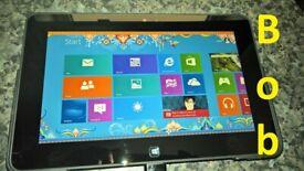 rugged laptop Durabook U12Ci *** core i5-3337u TOUCHSCREEN