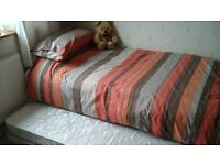 for sale 2ft-6inch wide guest bed