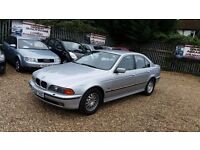 1997 BMW 5 Series 2.8 528i SE great to drive