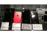 Customised Iphones