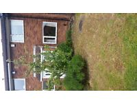 2 bed modern terraced house with garden, off-road parking - quiet convenient location in darlington