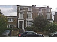 Spacious, Bright and Quiet 2 Double Bedroom Apartment in a charming conversion in Belsize Park