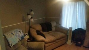 1 1/2 Bedroom In Triplex apartment for rent