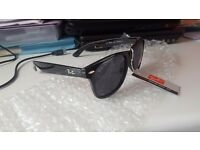 Black Ray Ban wayfarer 2140 cheap