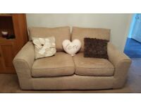 2off 'Next' 2-Seater Sofas for sale. £20 each