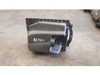 2005 VAUXHALL ASTRA MERIVA ZAFIRA OPEL Air Filter Cleaner Box LTN