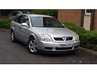 VAUXHALL VECTRA CLUB CDTI++1.9 DIESEL MANUAL++12 MONTHS MOT++NEW TOW BAR FITTED++