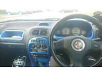 Mg zr 160 sale or swap