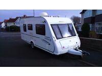 2009 Compass Corona Club 462 - 2 Berth Caravan