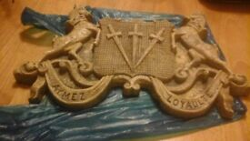 John paulet coat of arms