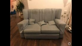 FREE: Antique / vintage sofa / loveseat