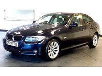 2009 09 BMW 3 SERIES 2.0 320I SE 4d 168 BHP, **PART EXCHANGE AVAILABLE, LOW RATE FINANCE