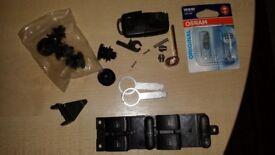 various VW passat geniuine parts (3B6 var) (HAA, 1J4 959 857, 3B0 819 817)