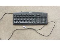 Dell computer keyboard