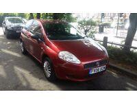 Fiat grande punto 1.2 petrol manual for spares or repairs