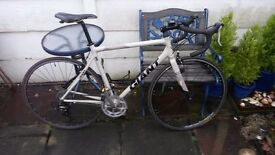 Giant Trance TCR 2 - 55.5cm frame - Performance Series - Road bike - Gator Skin Tyres