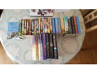 Large Collection of Terry Pratchett Books - Job Lot / Bundle including Hardbacks + Paperbacks