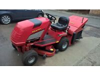 Ride on Lawn mower Countax 13 hp
