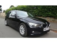 BMW 3 Series 2.0 320d EfficientDynamics Business Edition Touring, 1 owner , BMW History, many extras