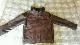 Jacket/Coat with hood