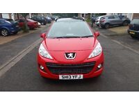 Peugeot 207 active sw hdi