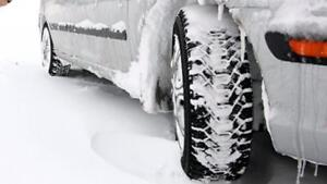 USED\NEW WINTER TIRES ON SALE%% ''FREE INSTALL AND BALANCE'' (14in-15in-16in-17in)