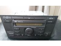 Ford Sterio CD6000 - Free