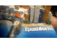FREE WEEK IN BENIDORM NOV 17 TIL 24 FOR MALE SINGER