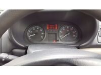 RENAULT CLIO 1.5 DCi EXPRESSION 1 OWNER FRESH CLUTCH AND CABLE £30 ROAD TAX