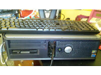 dell optiplex gx620 pc