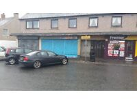 Shop to let in Woodburn Dalkeith