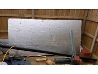 140mm celotex insulation