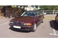 Great condition - bmw quality - 138k miles - grab a bagain
