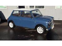 1969 Morris Mini *Historic car*Free tax!!