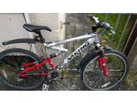 Viking bicycle