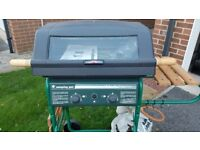 New Gas Barbeque - Ranchero 11000 Plus 3 from Camping Gas