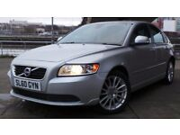 2010 60 VOLVO S40 1.6 D DRIVE SE 4d 109 BHP ***CHEAPER PART EX WELCOME***