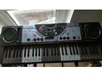 DJ keyboard