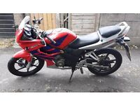 Honda NSR 125 fore sale £950 ono pontypridd