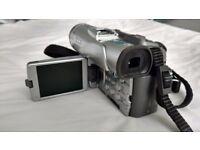 Canon MVX250i camcorder