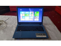 "Acer Aspire E5-573 - 15.6"" Laptop. Intel i5, 4GB RAM, 500GB HDD. Excellent Condition"