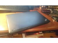 Lenovo Thinkpad Edge E530 Core i3 Windows 10 Laptop (sale or will swap for Xbox)