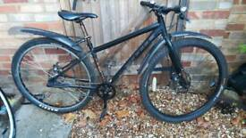 Vitus dee 29er 3 speed