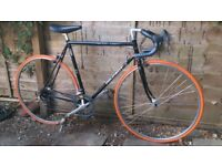 Peugeot Comp 525 Road Bike
