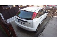 FORD FOCUS LHD, LEFT HAND DRIVE, DIESEL,,,,,,,,, REEDUCED NO OFFERS!!