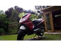 Speedfight 2 100cc