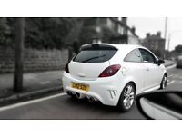 Vauxhall Corsa 1.4 i 16v SRi 3dr (a/c) Reluctant sale due to purchase of a new car