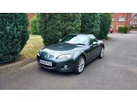 "Mazda MX5 2.0 Sport Tech 200BHP - Fitted with the BBR ""Super 200"" 200BHP Conversion"