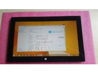 Microsoft Surface Tablet - 64GB Touch Screen